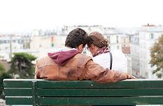 A Little Moment Montmartre