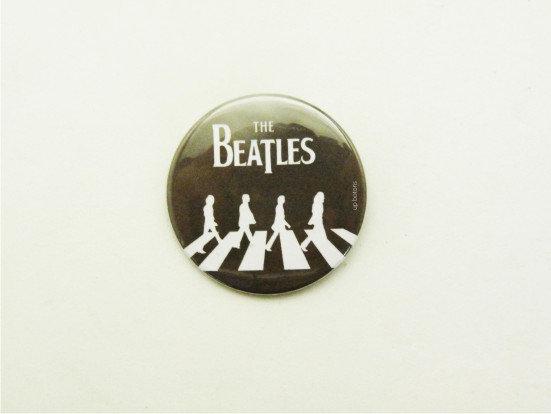 Boton The Beatles