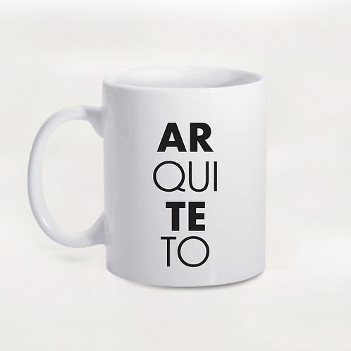 Caneca Arquiteto