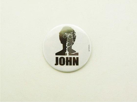 Boton John