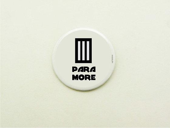 Boton Paramore