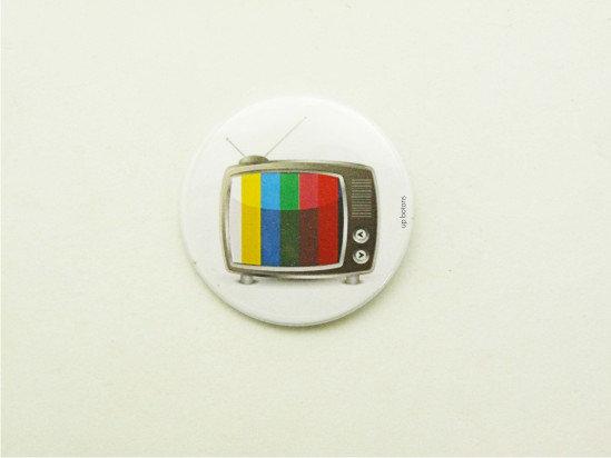 Boton TV