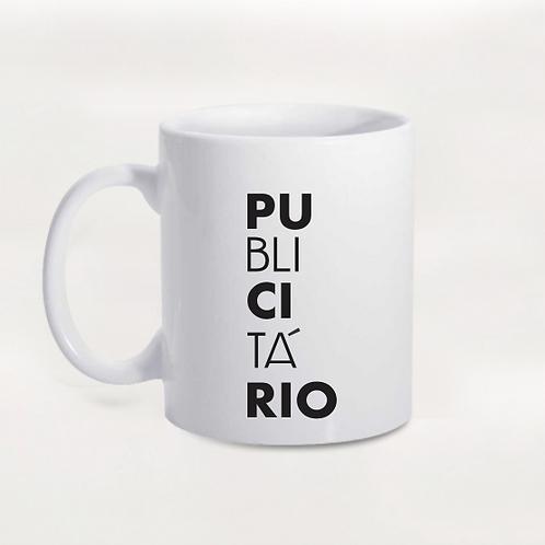 Caneca Publicitário