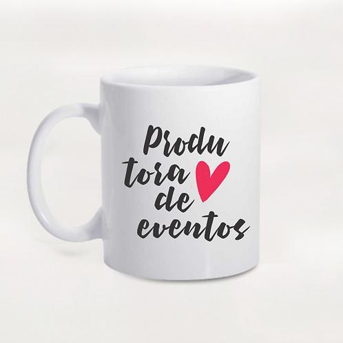 Caneca Produtora de Eventos