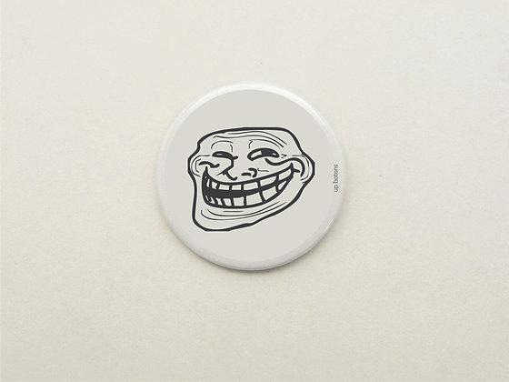 Boton Troll Face