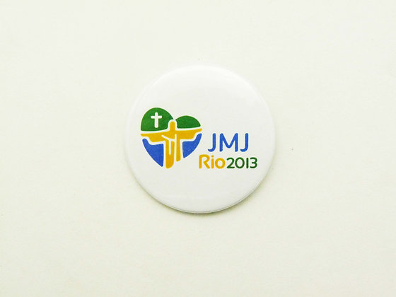 Boton JMJ