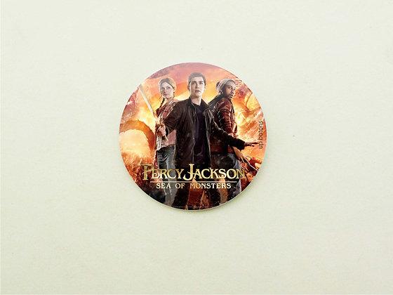 Boton Percy Jackson