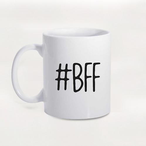 Caneca BFF