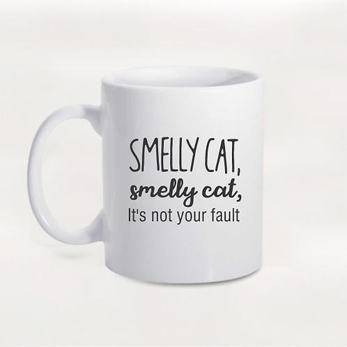 Caneca Friends - Smelly Cat