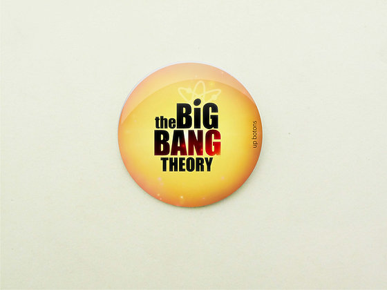 Boton The Big Bang Theory
