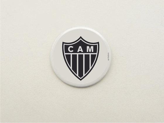 Boton Atlético Mineiro