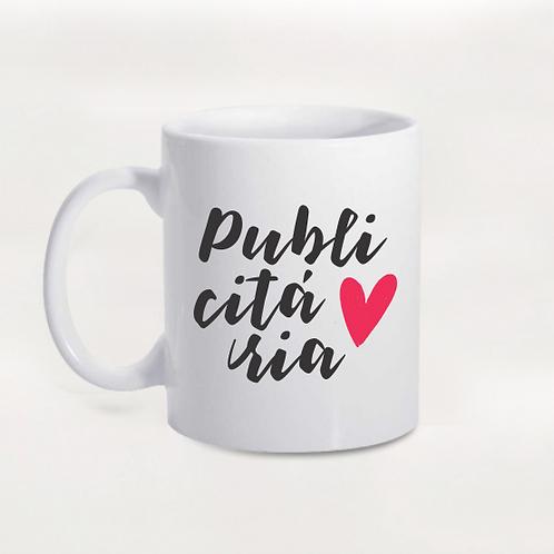 Caneca Publicitária