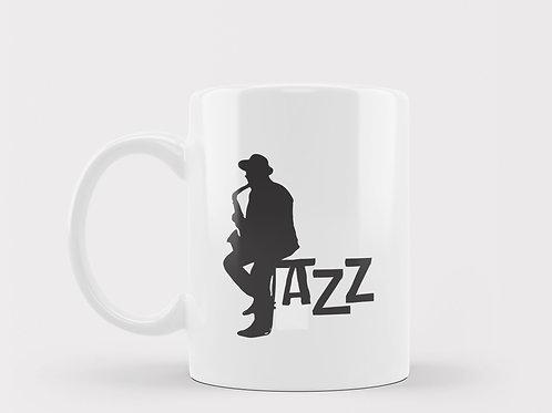 Caneca Jazz