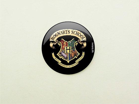 Boton Hogwarts