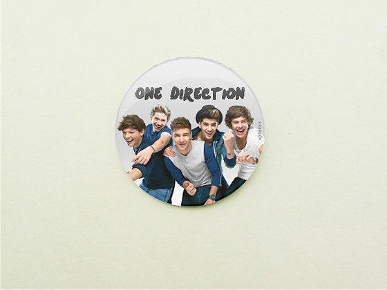 Boton One Direction Foto