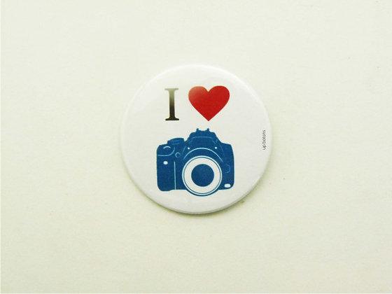 I Love Fotografia