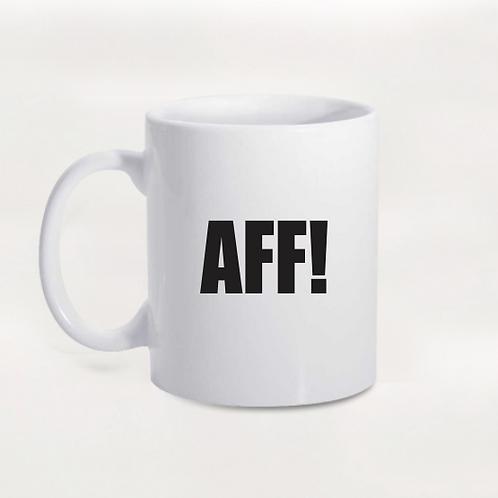 Caneca Aff!
