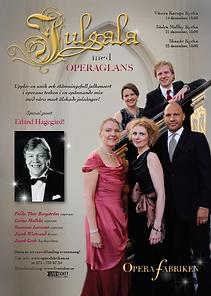 Välkommen - Lilla Operan