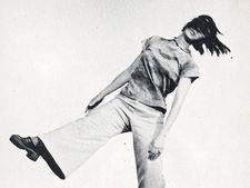 ایوان رِینر: کار ۷۳-۱۹۶۱