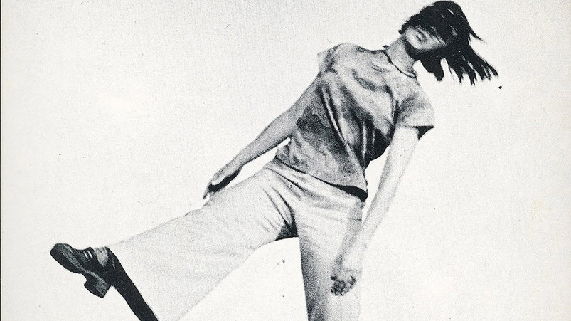 پینوشت: ایوان رِینر: کار ۷۳-۱۹۶۱
