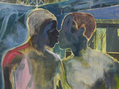 نقد نهادی: نقاشی فیگوراتیو امروز