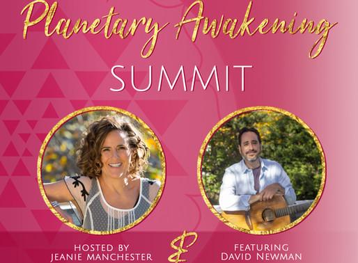 The Planetary Awakening Summit