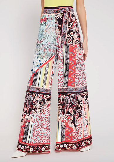 Soraya Printed Pant