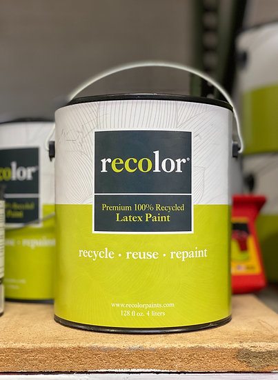 ReColor Paints Dove Wall Finish 1 Gallon