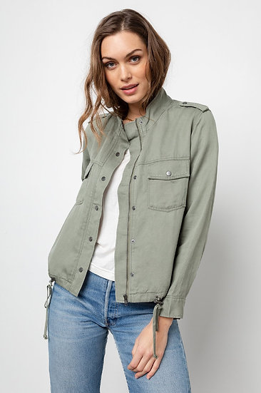 Collins Jacket