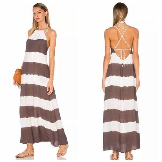 Galabeya Dress