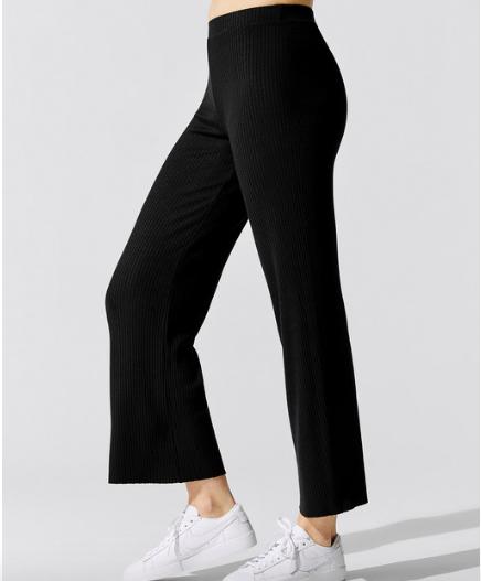 5x3 Wide Leg Pant