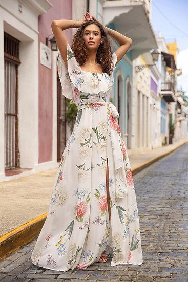 Carmen Maxi Dress