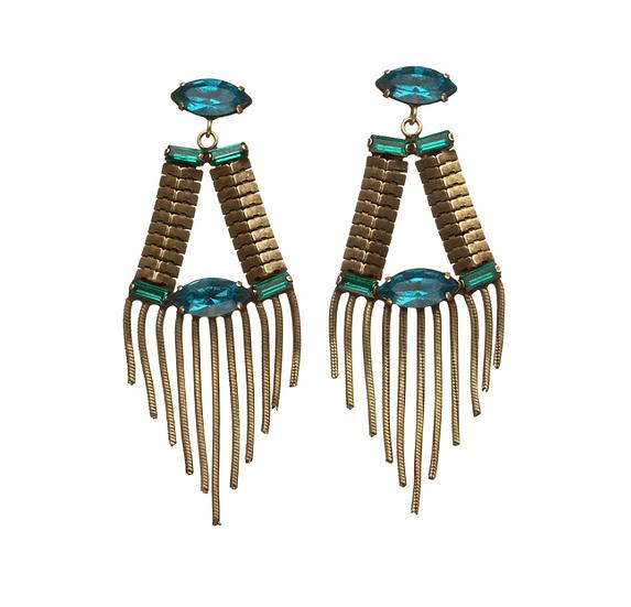 Greenwich Earring