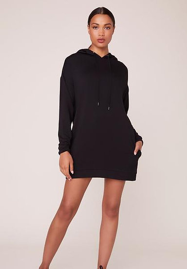 BB Dakota Sweatshirt Dress