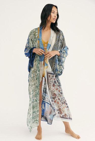Keeping Up Kimono