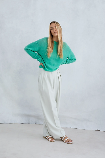 Christela Sweater