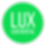 Lux Van Rental Logo