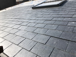 Roof Slated