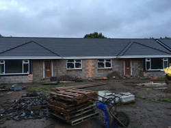 6 New Build Bungalows