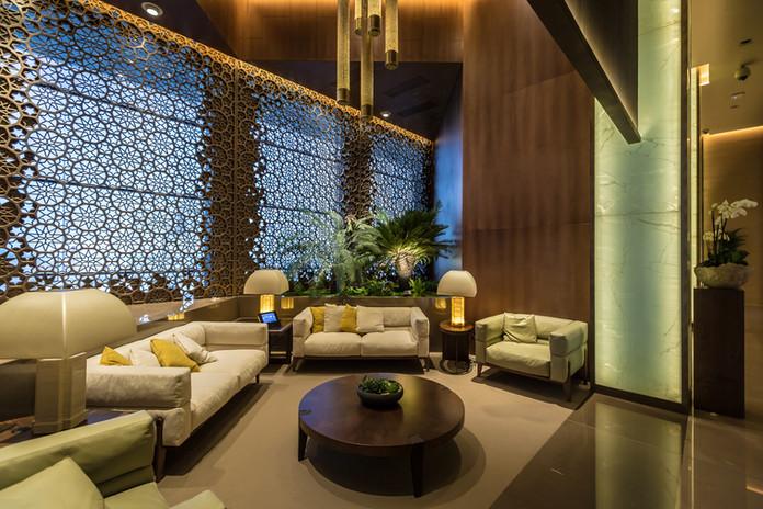 FBO Lounge