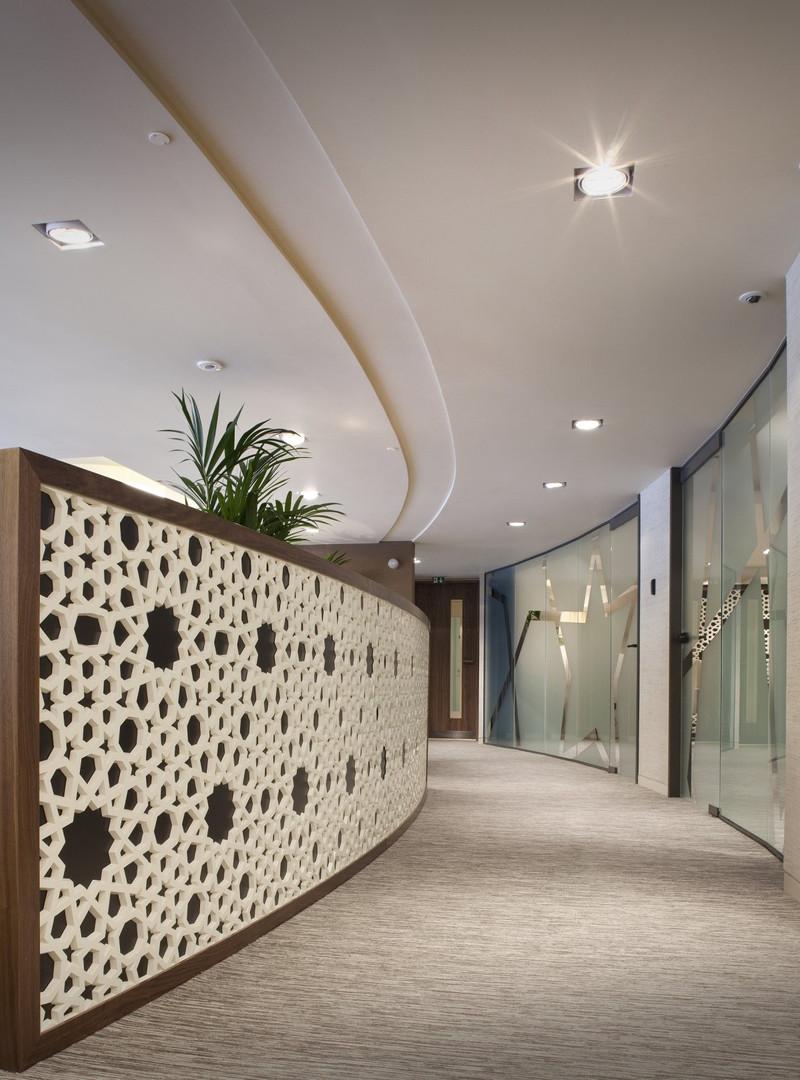 Rizon Corridor