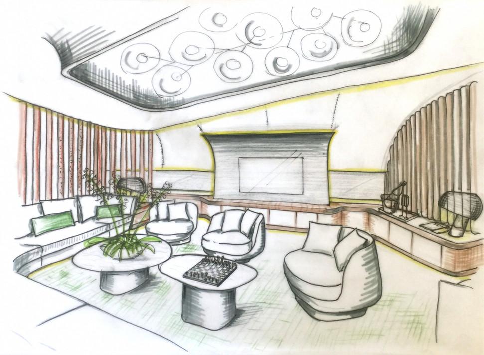 Lounge _ Majlis