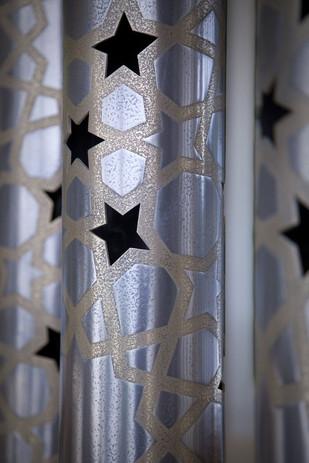 Arabesque Details