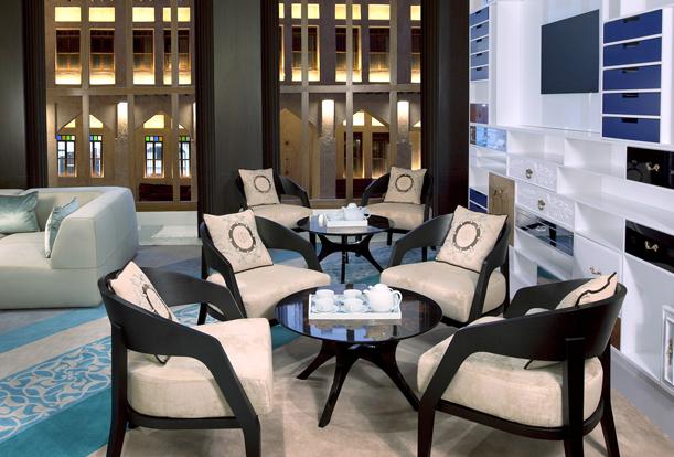 Al Jasra Boutique Hotel, Qatar