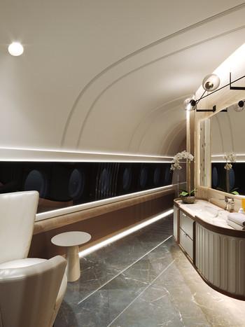 Bahroom Suite