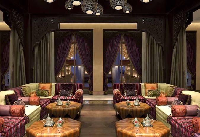 Al Jasra Hotel Moroccan Restaurant