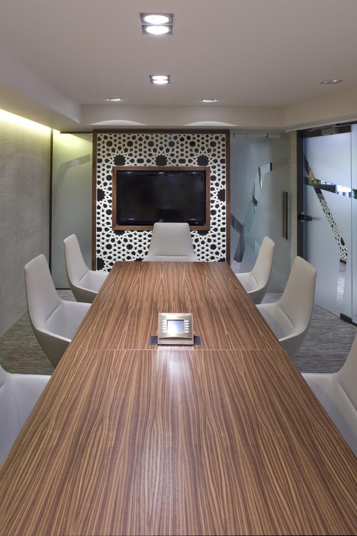 Rizon UK Meeting Room