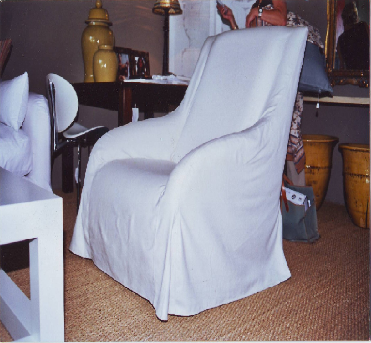 Mark Miller Furniture Design | Chair