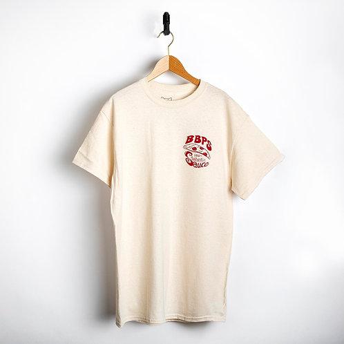 BBPS 100% Sauce T-Shirt