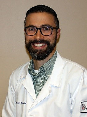Brown Medical Simulation Fellowship Director - Andrew Musits, MD